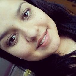 Melissa Vargas Vega