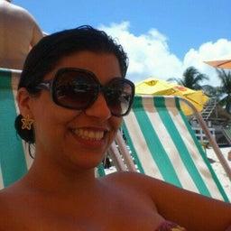 Thalita Fernandes