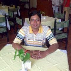 Vaibhav P