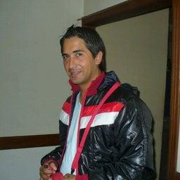 Sergio Borje