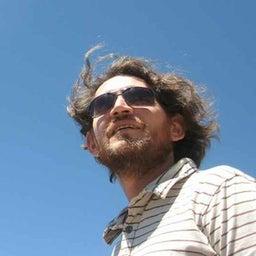 Jorge Sepulveda T.