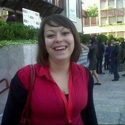 Tamara Robles