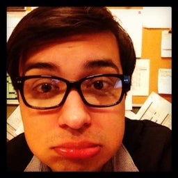 Joey Morelos