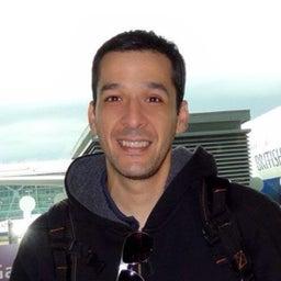 Eric Salinas