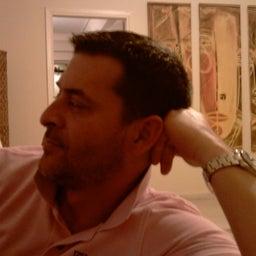 Christos Tsironis
