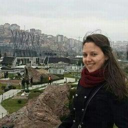 Sibel Cebeci