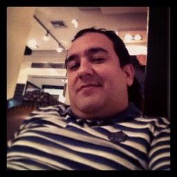 Andres Mauricio Salinas Díaz