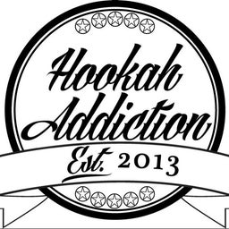 Hookah Addiction