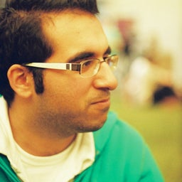 Ashwin Khanchandani