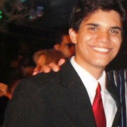 Messias Adriano
