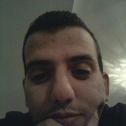 Ahmed Hzami