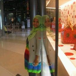 Wulan Aprilia Imran