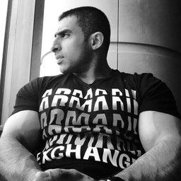 Hussam Abdullah