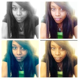 Jasmin Worthy