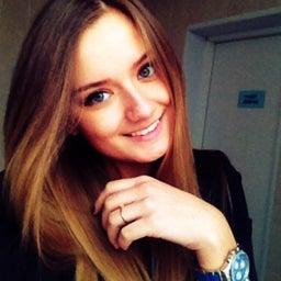 Christina Serdyukova