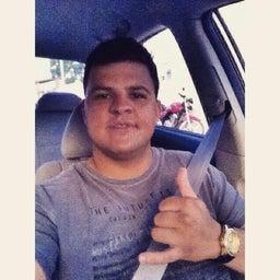 Raphael Barros