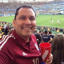 Jhonny Orozco