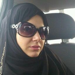 Fatima Abboud