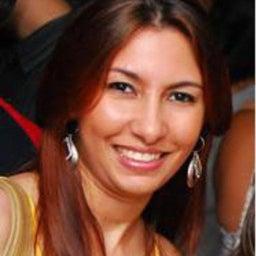 Thaynara Carvalho