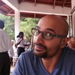 Rahim Mapara