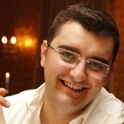 Arsen Özdemir