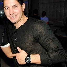 Eric Valdez