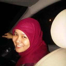 Fitri Alfisah