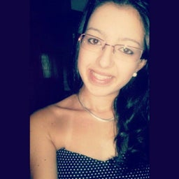 Ana Cláudia Farias