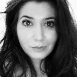Nasrine Loghmanian