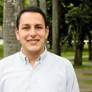 Carlos Castillo Irausquin