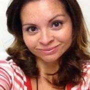 Christina Bustamante
