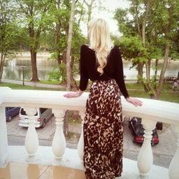 ~Oliusha BlondeS~