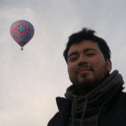 Ismael Barron
