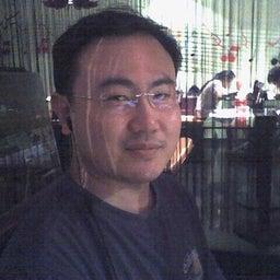 Lun Yu