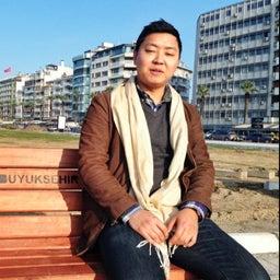 Matthew Kang