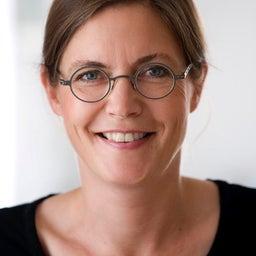 Katrine Klinken