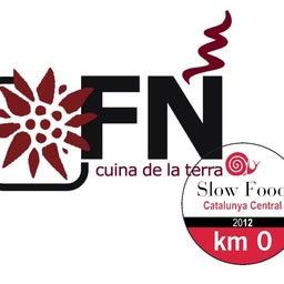 Fonda Núria