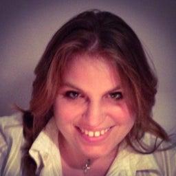 Sophia Koustas