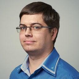 Alexey Chernovolod