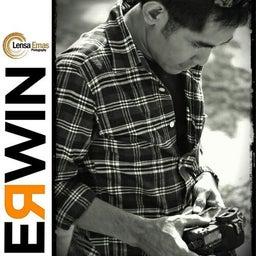 Erwin Gunawan