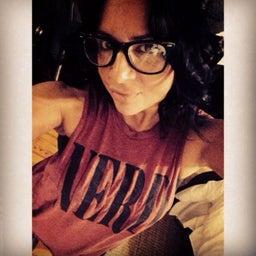 Yvette Delvalle