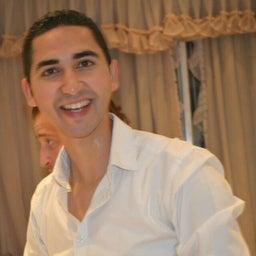 Belhamra Brahim