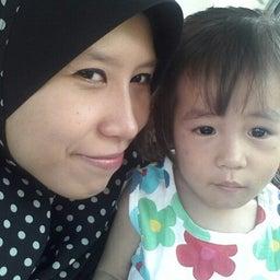 Haliza Zulkefly