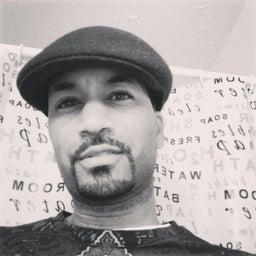 Troy Fernando Mitchell