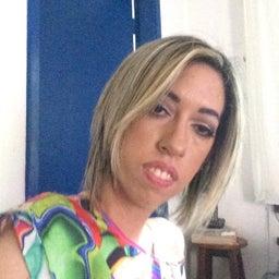 Paty Pereira LOTADO!