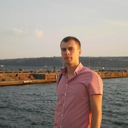 Artem Anohin