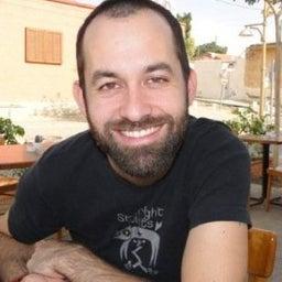 Brad Weikel