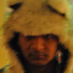 Anoop Ranganath