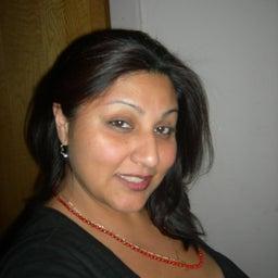 Mari Rivera