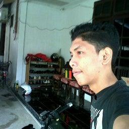 Rian Prasetya